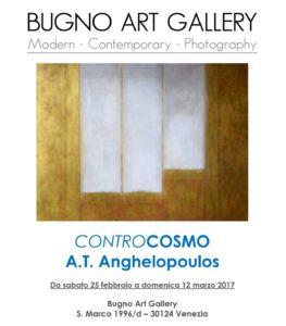 CONTROCOSMO Bugno Art Gallery