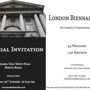 London Art Biennale 2015