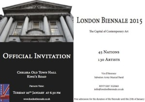 London Biennale 2015 - Official Invitation[1]